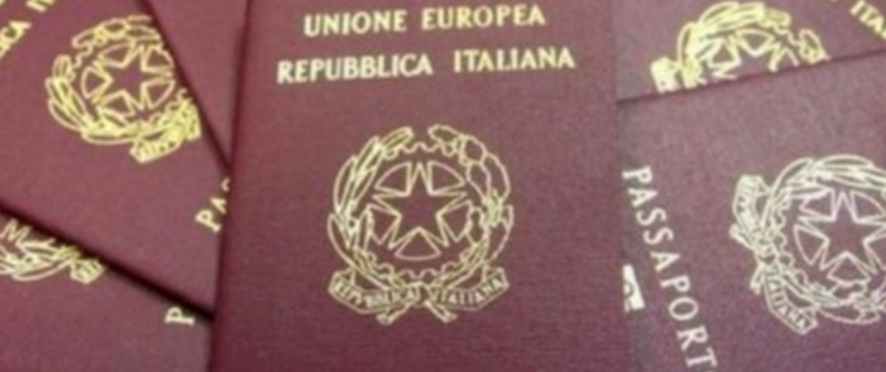 Passport Records: from History to Italian Dual Citizenship | My